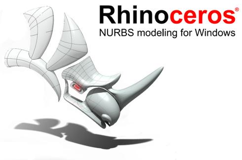 tUTORIAL rHINOCEROS 1